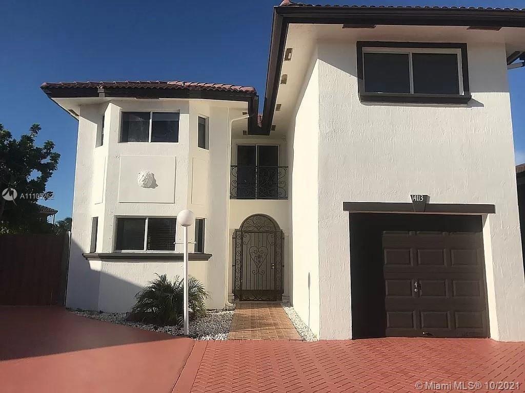 14113 SW 166 Terrace, Miami, FL 33177 - #: A11105262