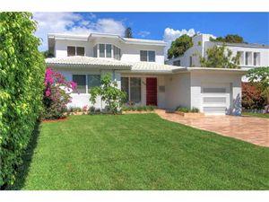 Photo of 3156 Royal Palm Ave, Miami Beach, FL 33140 (MLS # A10094263)