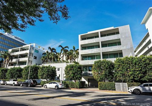Photo of Listing MLS a10811263 in 1700 Meridian Ave #407 Miami Beach FL 33139