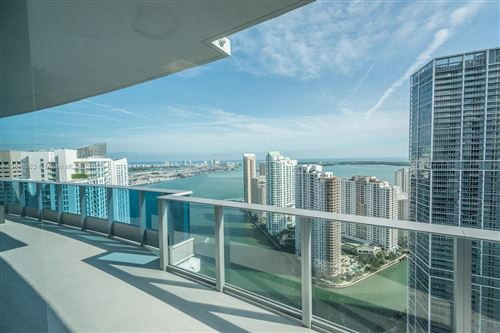 Photo of Listing MLS a10866263 in 200 Biscayne Boulevard Way #4607 Miami FL 33131