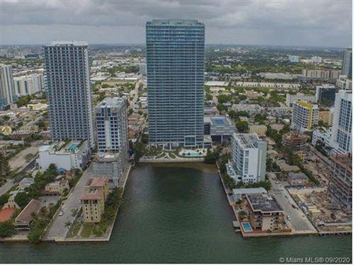 Photo of 460 NE 28th St #3307, Miami, FL 33137 (MLS # A10930263)