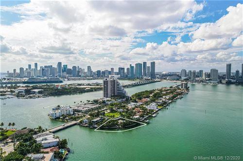 Photo of 1141 N Venetian Dr, Miami, FL 33139 (MLS # A10968263)