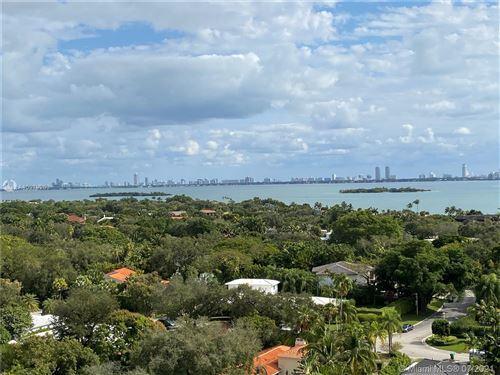 Photo of 4250 SE Biscayne Blvd #1207, Miami, FL 33137 (MLS # A10979263)