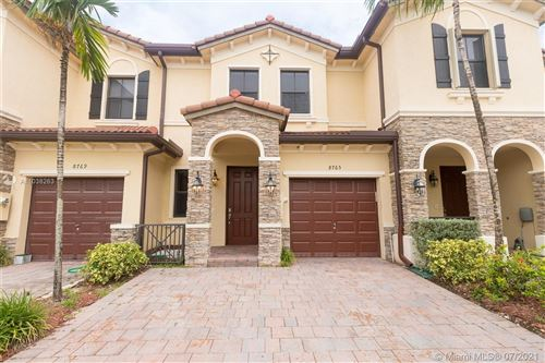 Photo of 8765 NW 98th Ct, Doral, FL 33178 (MLS # A11038263)