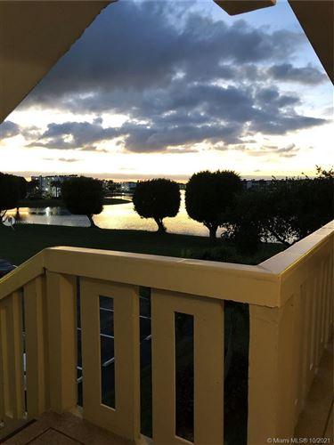 Photo of 3052 Guildford C #3052, Boca Raton, FL 33434 (MLS # A11106263)
