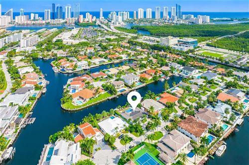 Photo of 16465 NE 32nd Ave, North Miami Beach, FL 33160 (MLS # A11117263)