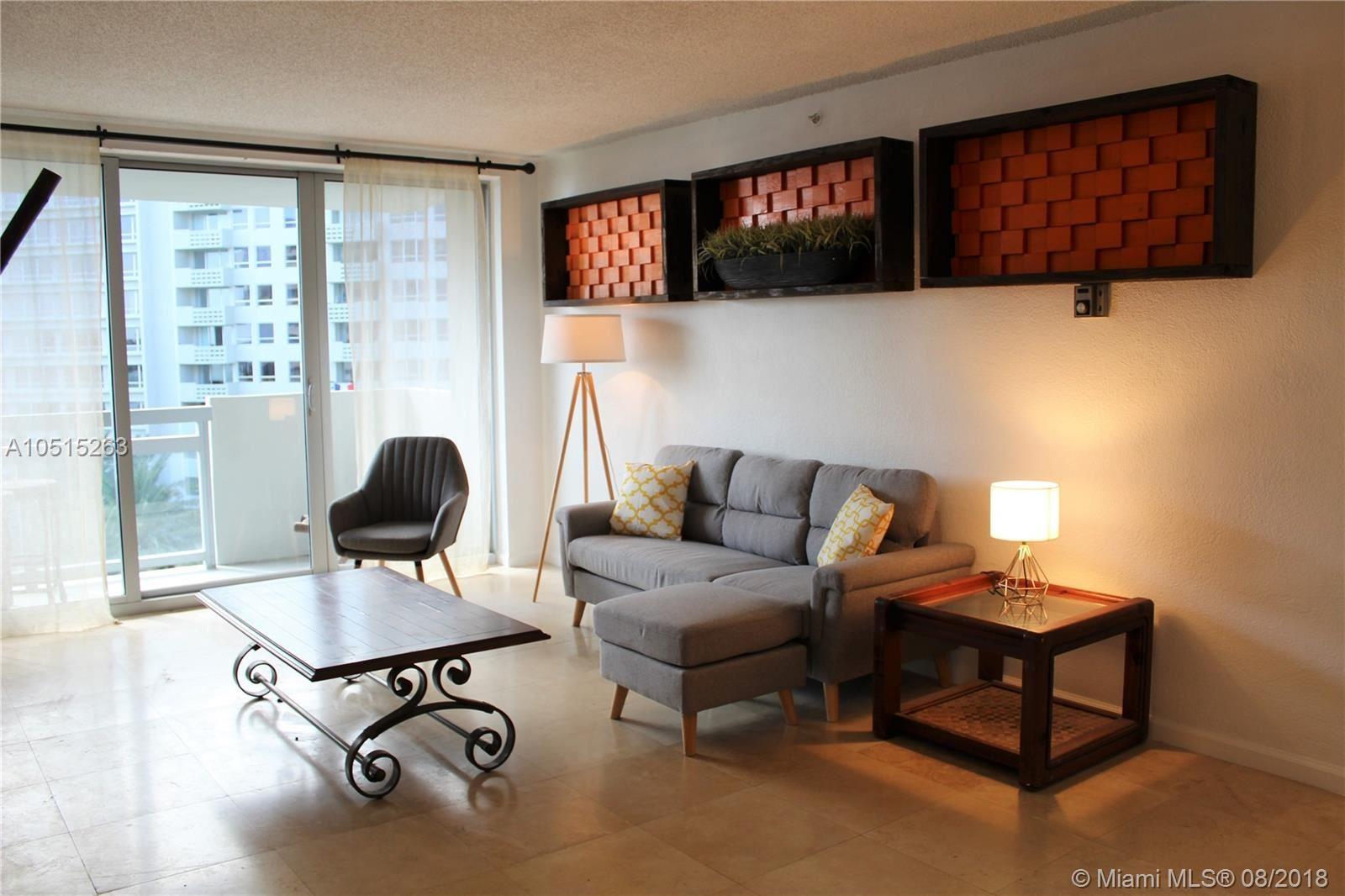 1500 Bay Rd #864S, Miami Beach, FL 33139 - #: A10515263