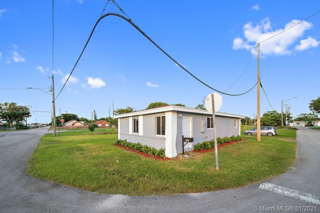 445 SW 6th Ct, Homestead, FL 33030 - #: A10985263