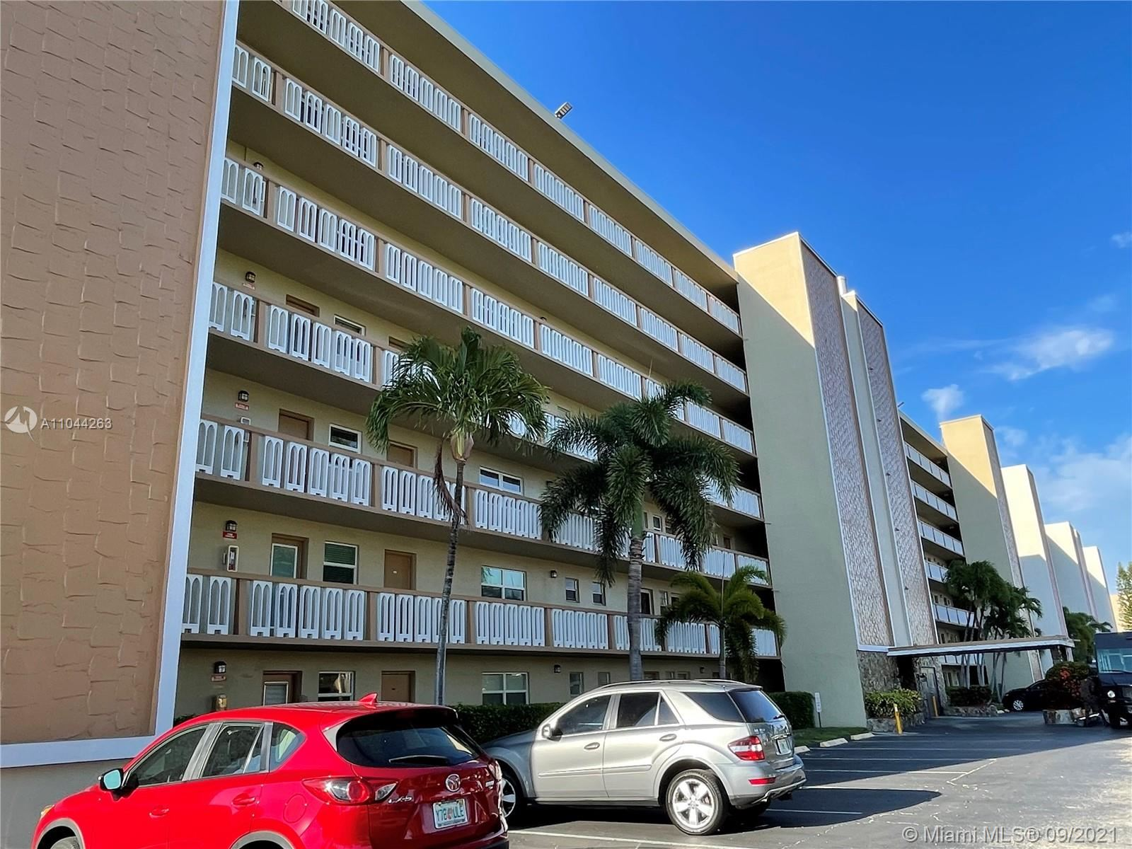 900 NE 12th Ave #501, Hallandale Beach, FL 33009 - #: A11044263