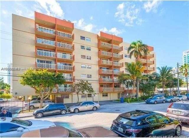 600 NE 25th St #75, Miami, FL 33137 - #: A11069263