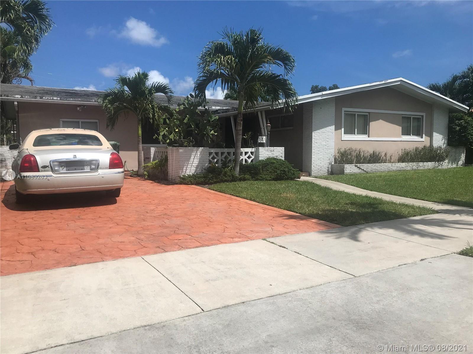 521 SW 41st Ave, Miami, FL 33134 - #: A11083263