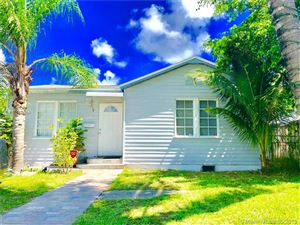 Photo of Listing MLS a10673264 in 2207 Taft St Hollywood FL 33020