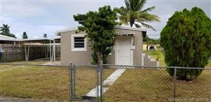 Photo of Listing MLS a10741264 in 3751 SW 45th Ave West Park FL 33023