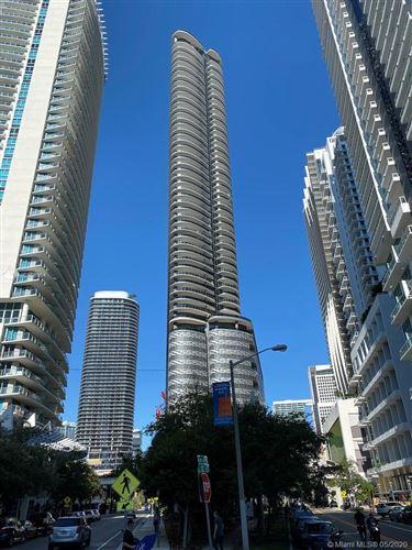 Photo of 1000 Brickell Plz #2303, Miami, FL 33131 (MLS # A10860264)