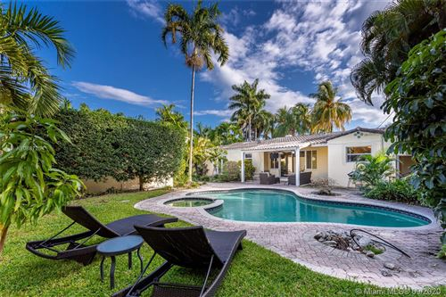 Photo of Listing MLS a10887264 in 1629 Tyler St Hollywood FL 33020