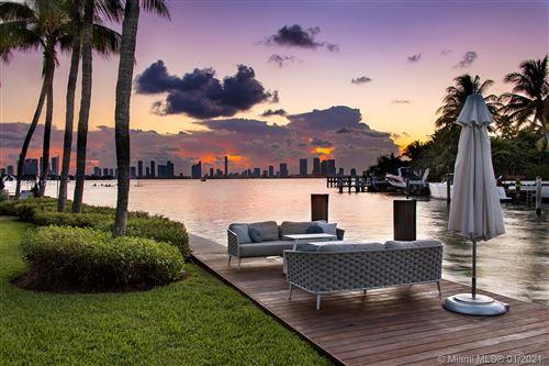 Photo of 1649 W 22nd St, Miami Beach, FL 33140 (MLS # A10911264)