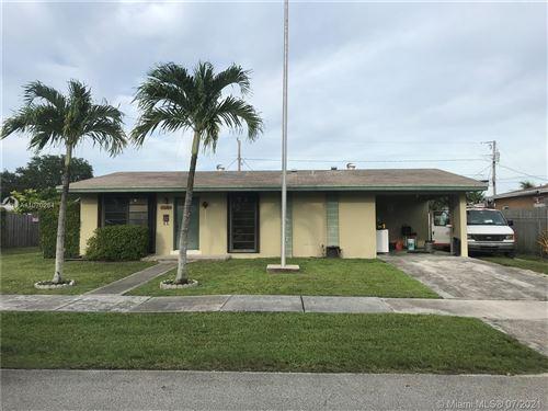 Photo of 20305 SW 106th Ct, Cutler Bay, FL 33189 (MLS # A11070264)
