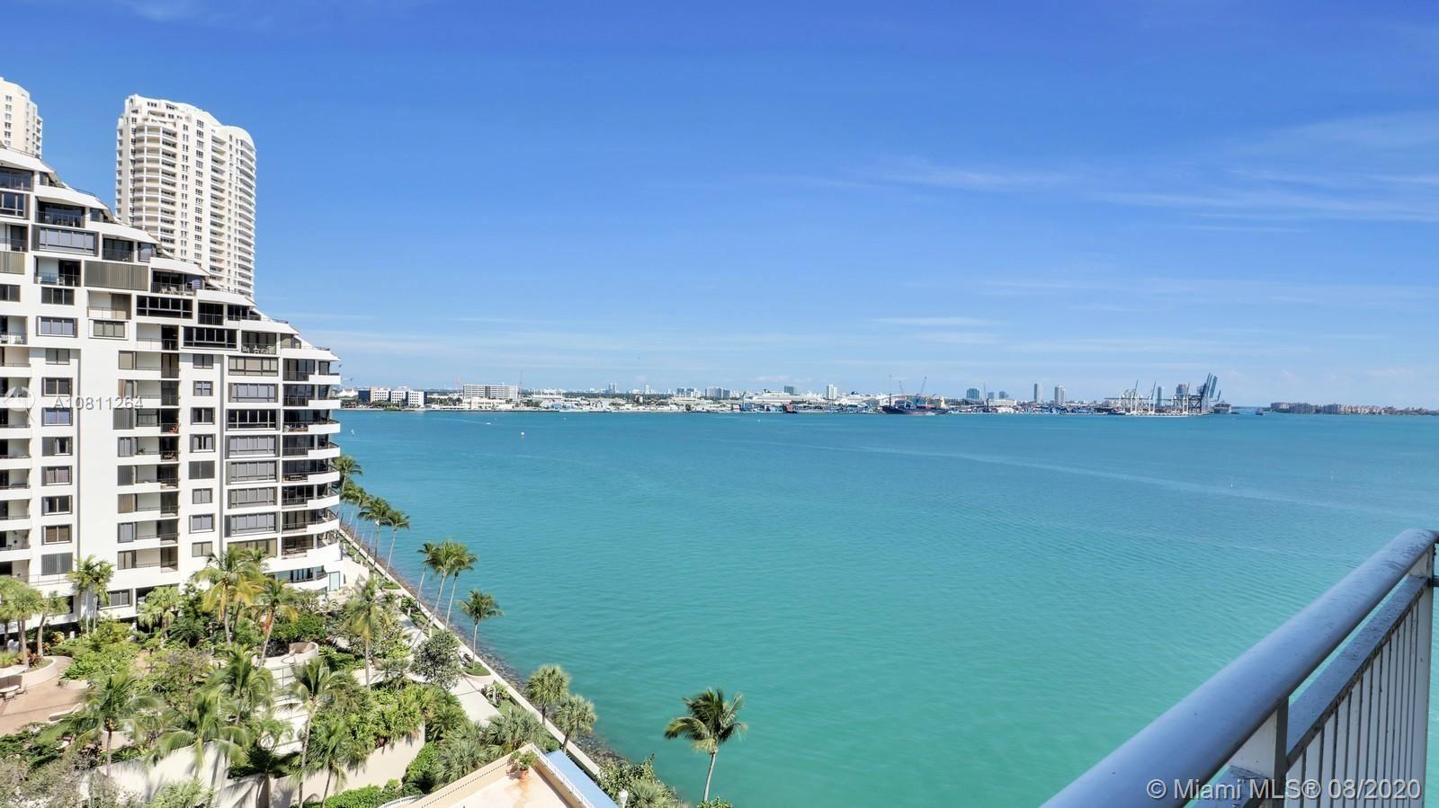 770 Claughton Island Dr #1213, Miami, FL 33131 - #: A10811264
