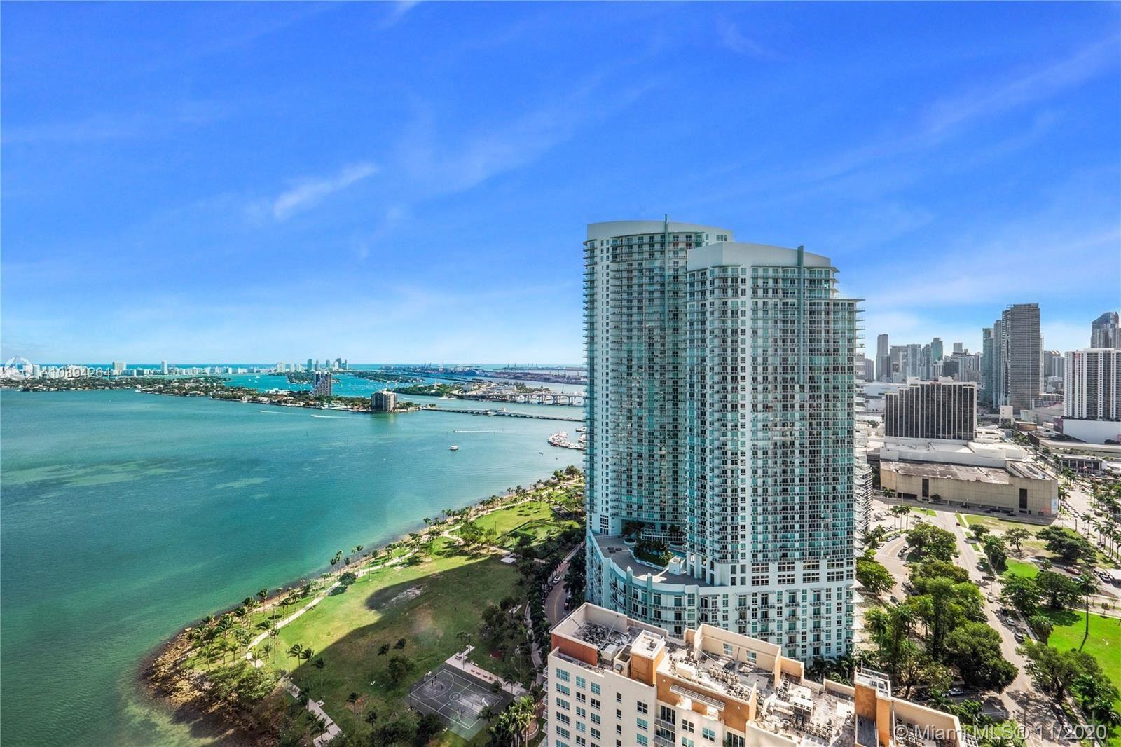 2020 N Bayshore Dr #3410, Miami, FL 33137 - #: A10894264