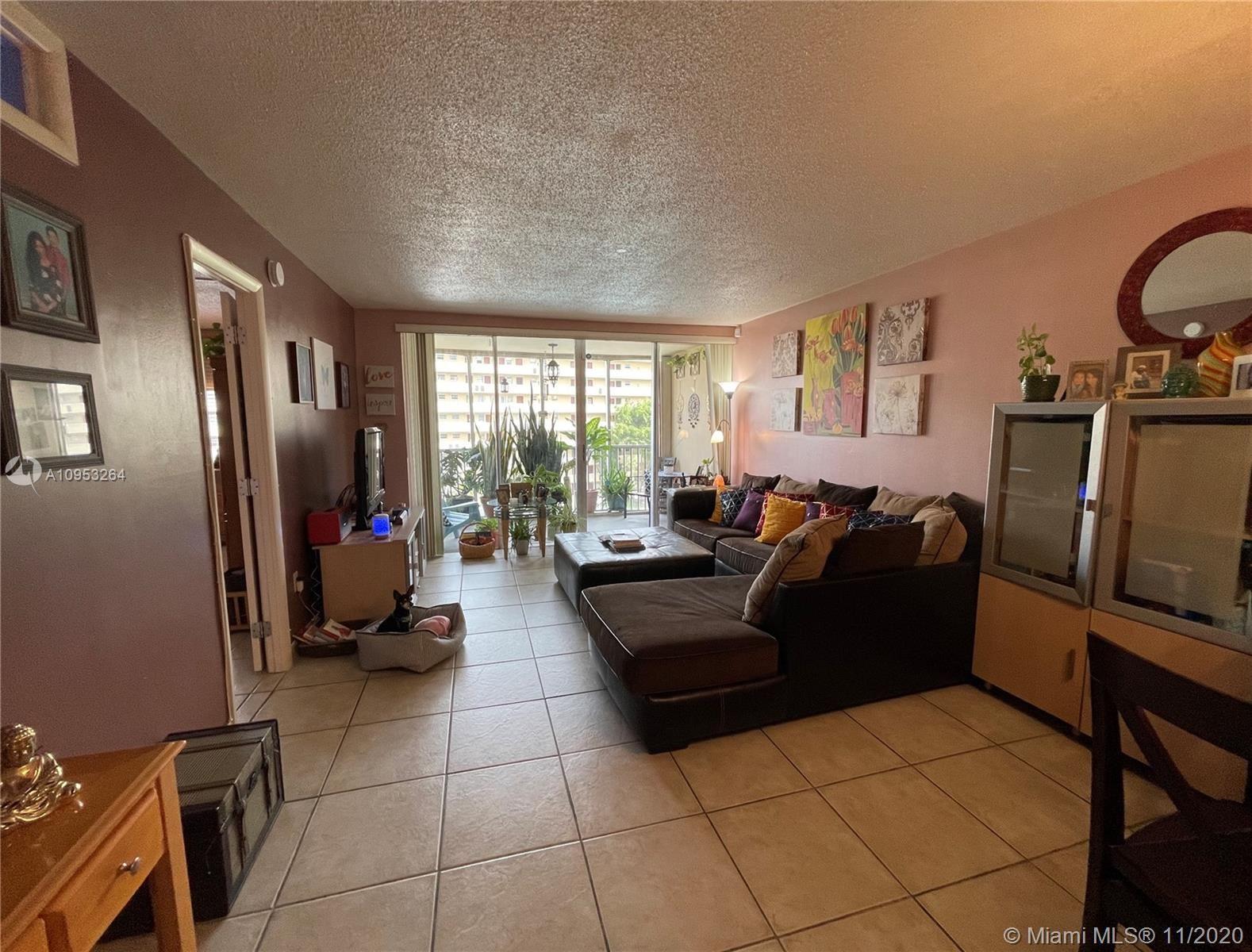 1770 NE 191st St #513-1, Miami, FL 33179 - #: A10953264