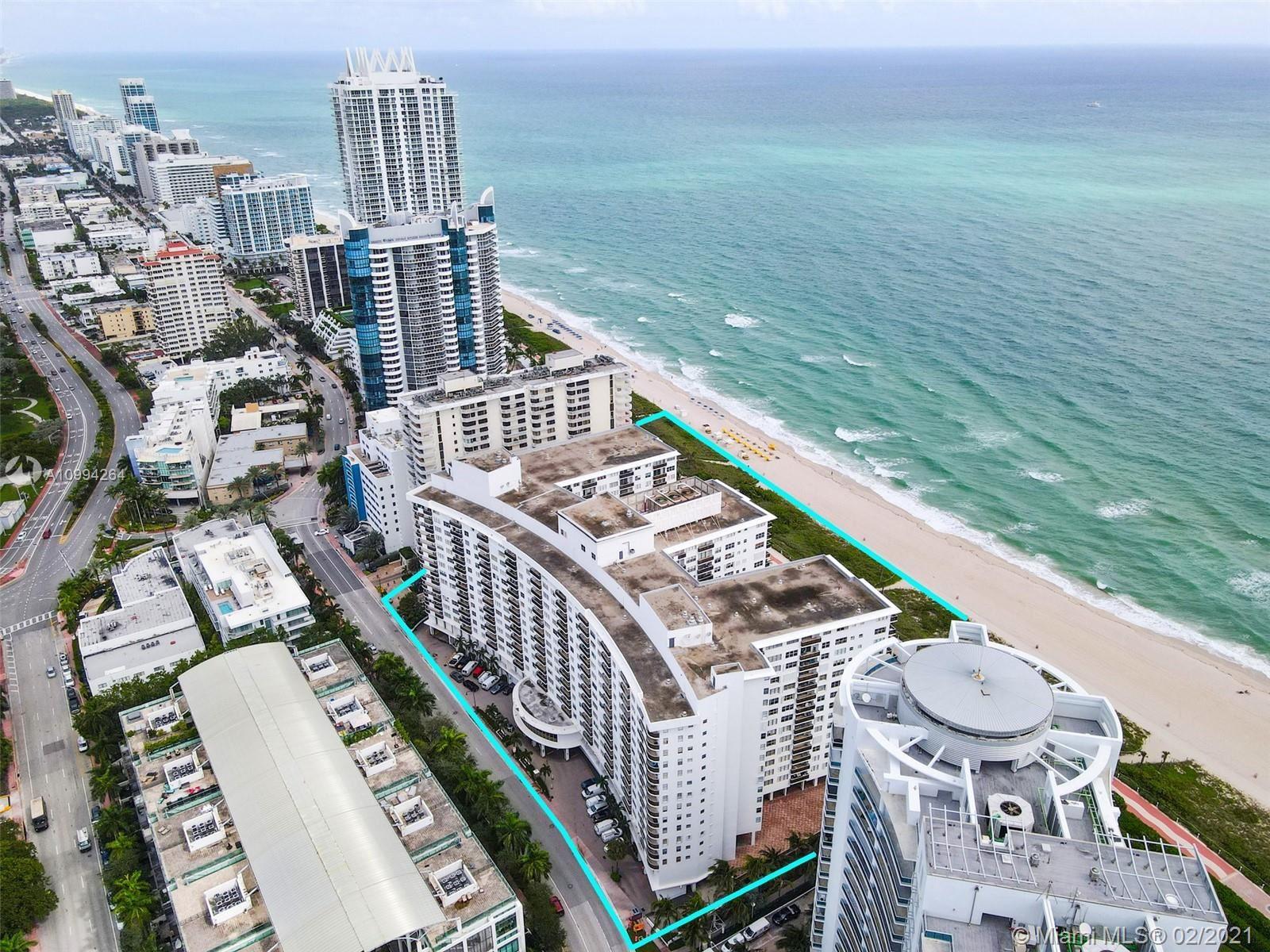 6039 Collins Ave #716, Miami Beach, FL 33140 - #: A10994264