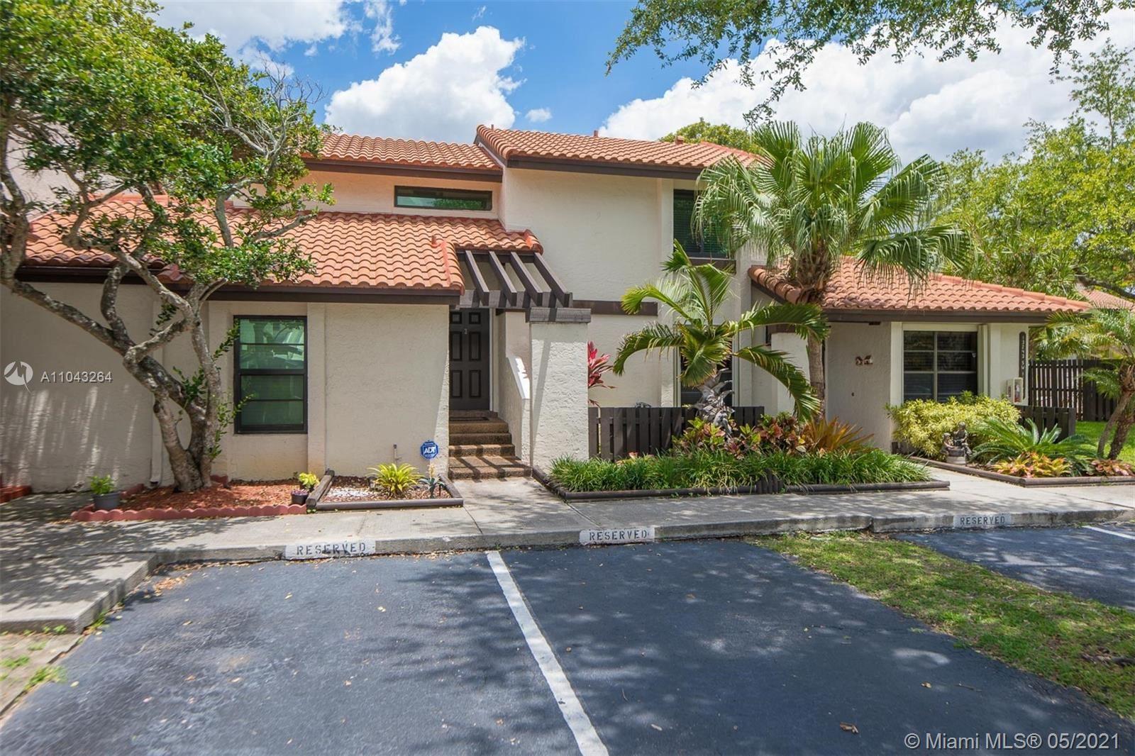13243 SW 111th Ter #29-3, Miami, FL 33186 - #: A11043264