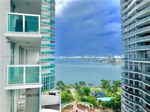Photo of 1800 N Bayshore Dr #1515, Miami, FL 33132 (MLS # A10554265)