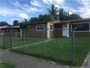 Photo of 1070 NW 185th Ter, Miami Gardens, FL 33169 (MLS # A10676265)