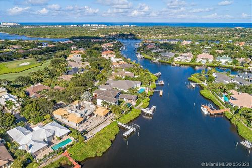 Photo of 171 Commodore, Jupiter, FL 33477 (MLS # A10752265)