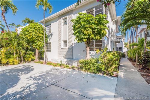 Photo of 823 Jefferson Ave #7, Miami Beach, FL 33139 (MLS # A10825265)