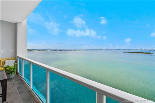 Photo of Listing MLS a10857265 in 725 NE 22nd St #12D Miami FL 33137
