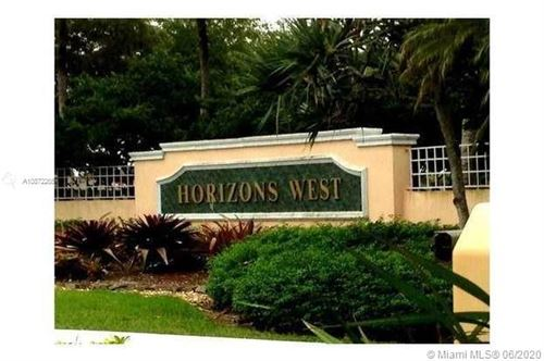 Photo of Listing MLS a10872265 in 8540 SW 133rd Ave Rd #313 Miami FL 33183