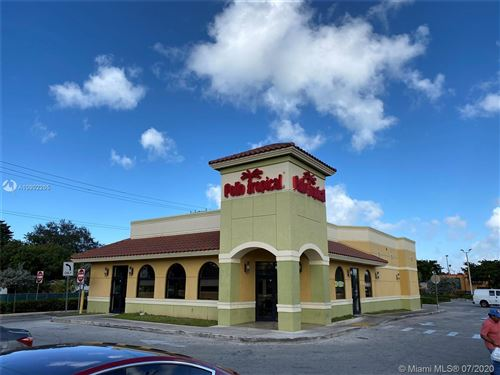 Photo of Listing MLS a10902265 in 12000 NW 7th Ave North Miami FL 33168