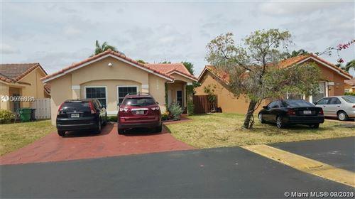 Photo of 6008 SW 129th Ave, Miami, FL 33183 (MLS # A10922265)