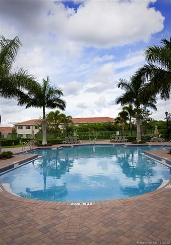Photo of 6761 Heritage Grande #3101, Boynton Beach, FL 33437 (MLS # A10959265)
