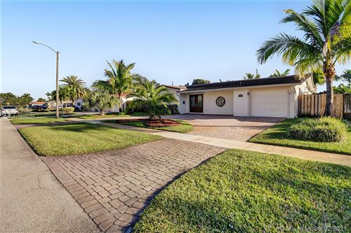 Photo of 5220 Harrison St, Hollywood, FL 33021 (MLS # A10998265)