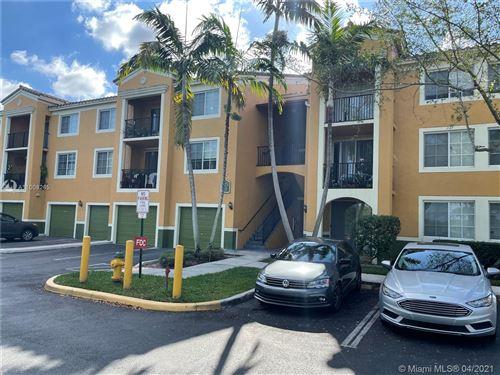 Photo of 2251 W Preserve Way #107, Miramar, FL 33025 (MLS # A11008265)