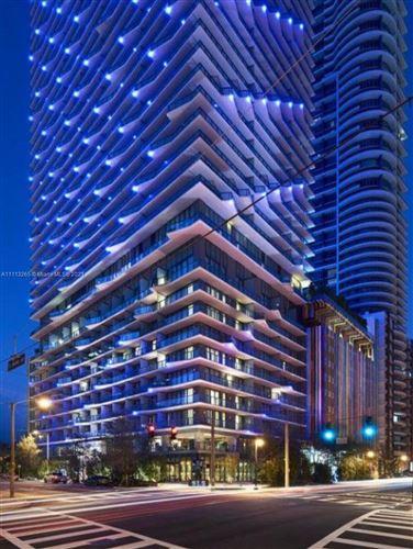 Photo of 1300 S Miami Ave #3107, Miami, FL 33130 (MLS # A11113265)