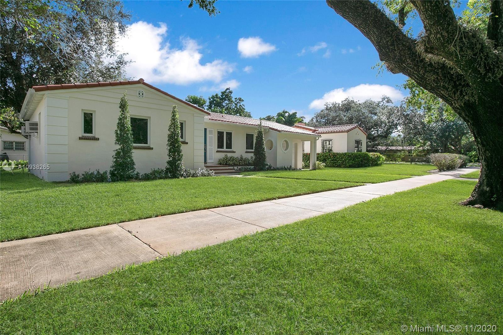 750 Malaga Ave, Coral Gables, FL 33134 - #: A10938265