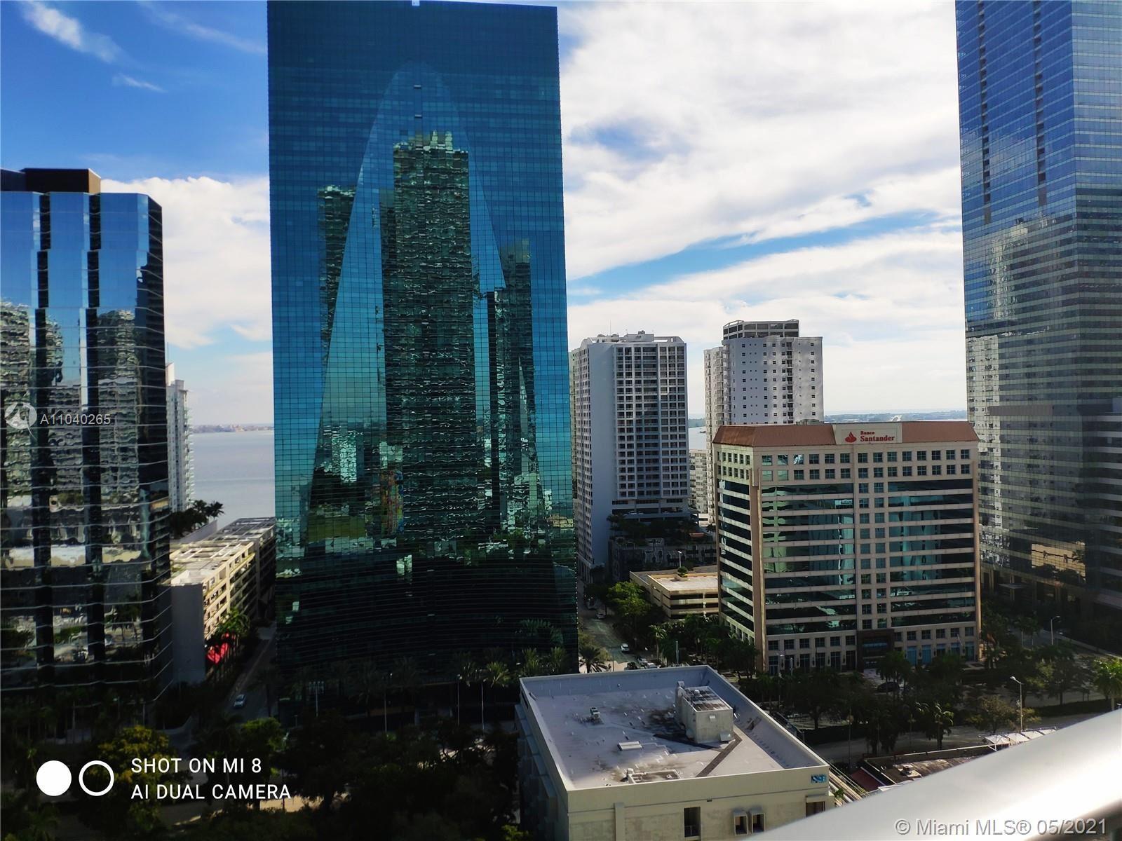 1300 S Miami Ave #1704, Miami, FL 33130 - #: A11040265