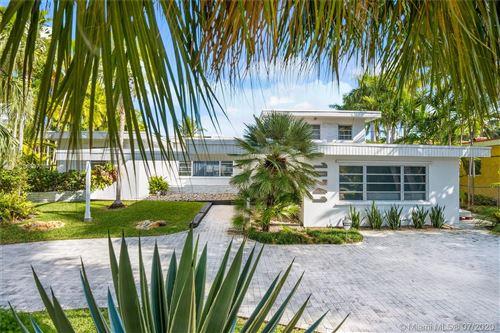 Photo of 10241 E Broadview Dr, Bay Harbor Islands, FL 33154 (MLS # A10807266)