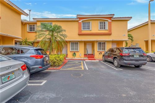 Photo of Listing MLS a10857266 in 8260 NW 10th St #6 Miami FL 33126