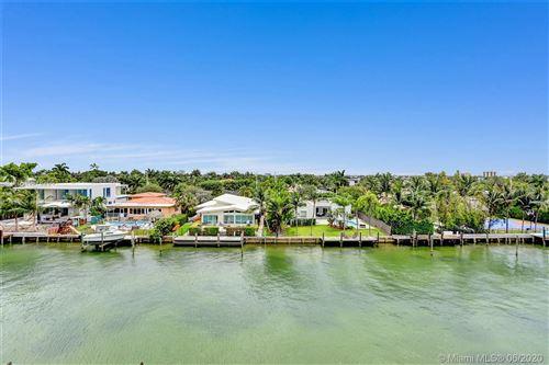 Photo of 10000 W Bay Harbor Dr #422, Bay Harbor Islands, FL 33154 (MLS # A10878266)