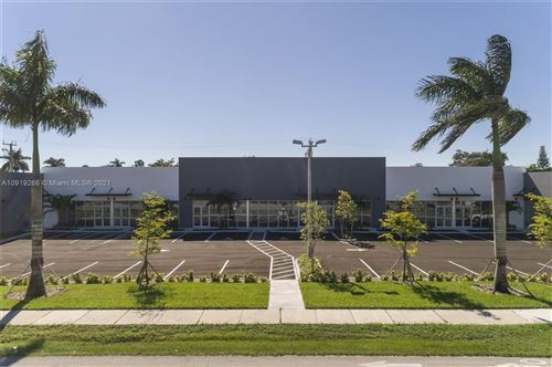 Photo of 4250 W Hallandale Beach Blvd, Pembroke Park, FL 33023 (MLS # A10919266)