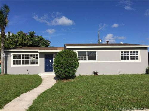 Photo of 17701 NW 14th Ave, Miami Gardens, FL 33169 (MLS # A10924266)