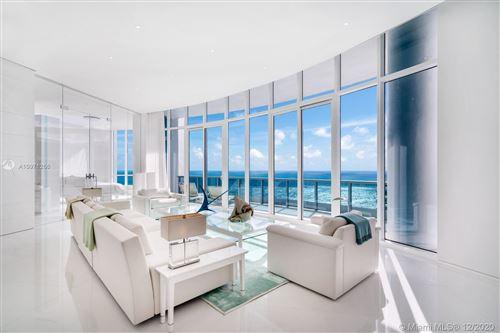 Photo of 5959 Collins Ave #PH, Miami Beach, FL 33140 (MLS # A10971266)