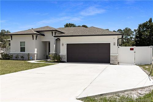 Photo of 3 Birchfield, Palm Coast, FL 32137 (MLS # A11043266)