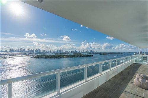 Photo of 520 West Ave #2201, Miami Beach, FL 33139 (MLS # A11100266)