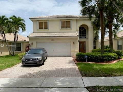 20833 NW 14th Ct, Pembroke Pines, FL 33029 - #: A10900266