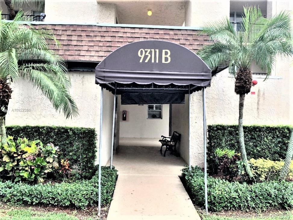9311 ORANGE GROVE DRIVE #301, Davie, FL 33324 - #: A10922266